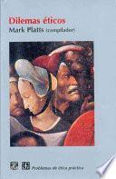 libro Dilemas éticos