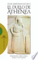 libro El Duelo De Athenea