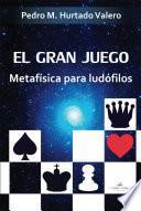 libro El Gran Juego