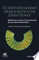 libro El Individualismo Democrático De John Dewey