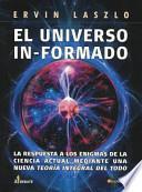 libro El Universo Informado