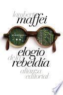 libro Elogio De La Rebeldía
