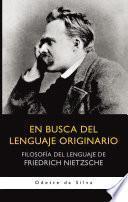 libro En Busca Del Lenguaje Originario
