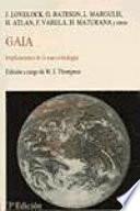 libro Gaia