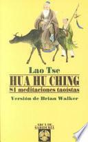 libro Hua Hu Ching