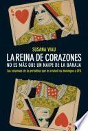 libro La Reina De Corazones. No Es Más Que Un Naipe De La Baraja