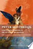 libro Los Hijos Terribles De La Edad Moderna
