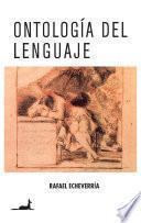 libro Ontología Del Lenguaje