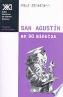 libro San Agustín En 90 Minutos