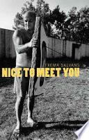 libro Nice To Meet You