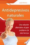 libro Antidepresivos Naturales