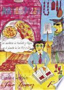 libro Arte & Pizza