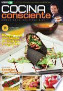 libro Cocina Consciente 11   Las Legumbres