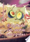 libro El Aguacate/the Avocado