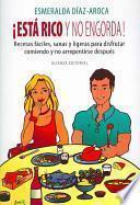 libro Esta Rico Y No Engorda! / It S Good And It S Not Fattening!