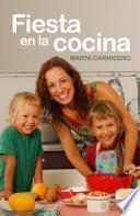 libro Fiesta En La Cocina