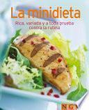 libro La Minidieta