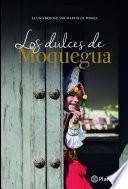 libro Los Dulces De Moquegua