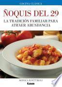 libro Ñoquis Del 29