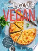 libro Vegan: The Essential British Cookbook For Vegans