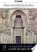 libro 15. Expansión Del Islam A Partir Del Siglo Xiii