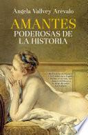 libro Amantes Poderosas De La Historia