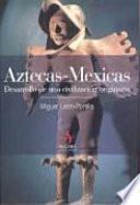 libro Aztecas Mexicas