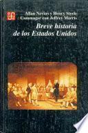 libro Breve Historia De Los Estados Unidos
