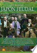 libro Breve Historia Del Japón Feudal