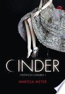 libro Cinder