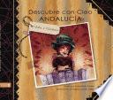 libro Descubre Con Cleo Andalucía, Cádiz Y Córdoba