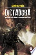 libro Dictadura