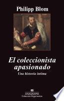 libro El Coleccionista Apasionado