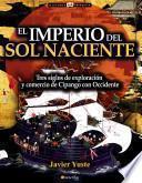libro El Imperio Del Sol Naciente