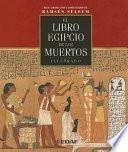 libro El Libro Egipcio De Los Muertos Ilustrado
