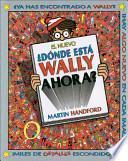 libro El Nuevo Donde Esta Wally Ahora