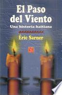 libro El Paso Del Viento