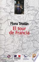 libro El Tour De Francia (1843 1844)