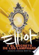 libro Elliot Y Las Piedras Elementales