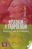 libro Historia Y Tropología