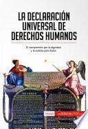libro La Declaración Universal De Derechos Humanos