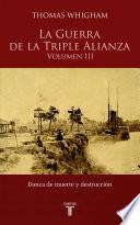 libro La Guerra De La Triple Alianza