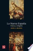 libro La Nueva España