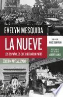 libro La Nueve