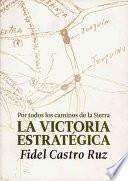 libro La Victoria Estratégica