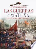 libro Las Guerras De Cataluña