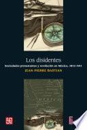 libro Los Disidentes