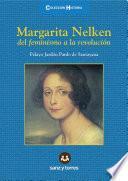 libro Margarita Nelken
