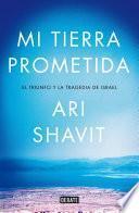 libro Mi Tierra Prometida