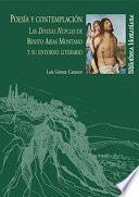 libro PoesÍa Y ComtemplaciÓn